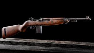 Lövészet M1 Carbine típusú fegyverrel