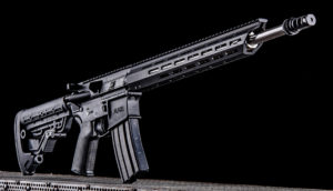 Élménylövészet Mossberg MMR típusú fegyverrel