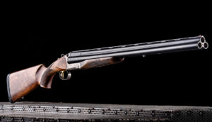 Chiappa Triple Crown lövészet