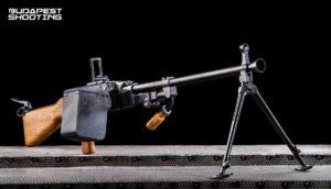 Érménylövészet UK VZ 59 típusú fegyverrel