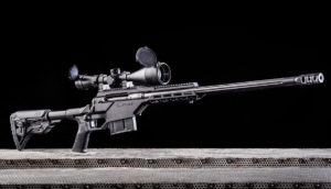 Élménylövészet Savage 338 típusú fegyverrel Budapesten